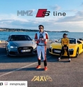MMZ - S Line Taxi 5