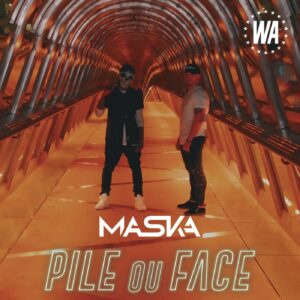Maska – Pile ou Face – Single