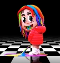 6ix9ine - DUMMY BOY Album