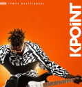 Kpoint - Temps additionnel Album
