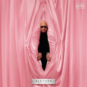 Alkpote – Monument Album Complet