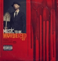Eminem – Music to Be Murdered By Album