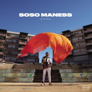 Soso Maness – Mistral