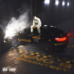 Nino B – Crash Test