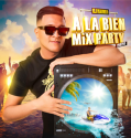 DJ Hamida – À la bien Mix Party 2020