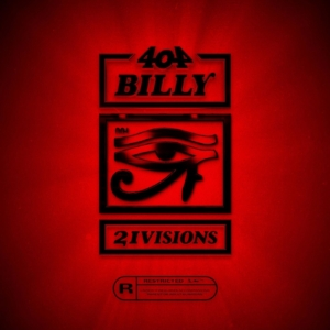 404Billy – 21Visions Album Complet