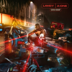 Landy – A-One Album Complet