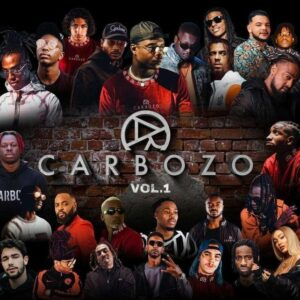 Ninho – Carbozo, Vol. 1 Album Complet