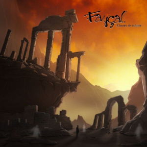 Fayçal – Chants de ruines Album Complet