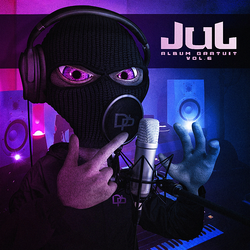 Jul – Album gratuit, vol. 6 Album Complet