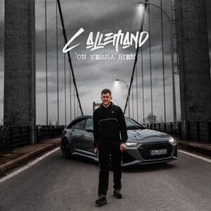 L'Allemand – On verra bien Album Complet